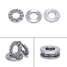 Steel ball stop has 4x10x4 f4-10m thrust bearing modelling diy machine rc