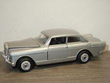 Rolls Royce Silver Cloud 3 Coupe - Polistil Italy 1:43 *35704