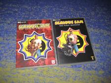 Serious Sam the first encounter + second PC culto!!! y más parte 1 y 2
