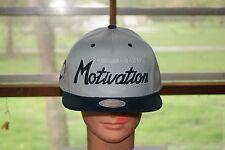 Mitchel & Ness A Dollar and a Dream Motivation Snapback Hat Adjustable Cap