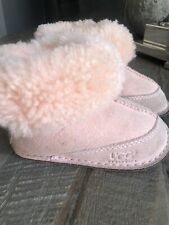 Baby Ugg Pink Boots