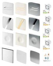 buy extractor fan humidity sensor ebay rh ebay co uk Bathroom Fan Humidity Sensor Switch Bathroom Fan Humidity Sensor Switch