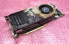 ASUS nVidia 8800 GTX EN8800GTX/HTDP/768M/A 768MB Dual DVI Tarjeta Gráfica PCI-E