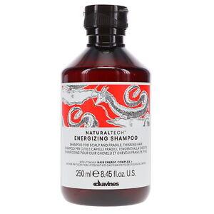 Davines • Energizing Shampoo • 8.45 oz • New