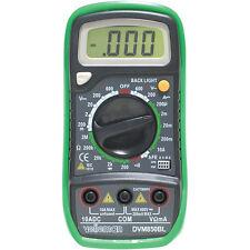 Velleman DVM850BL Digital Multimeter