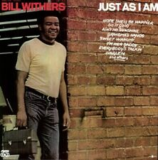 Bill Withers - Just As I Am [New Vinyl LP] 180 Gram