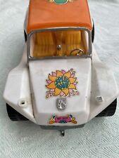 Speed Bug - No.1037 - Macchina Vintage A Batteria - No Scatola - Come In Foto