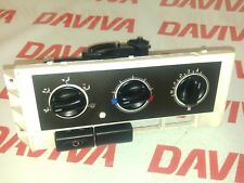 ROVER 45 2000-2005 HEATER CLIMATE CONTROLLER CONTROL PANEL SWITCH UNIT JFC000900