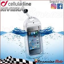 COVER CUSTODIA RIGIDA WATERPROOF CORSA RUNNING SELFIE APPLE IPHONE 3G 3GS 4 4S