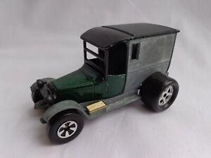 """Vintage Matchbox Lesney Talbot Van """"Hot Rod"""" PRE-PRODUCTION PROTOTYPE MEGA RARE"""