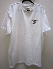 Vintage Las Vegas Excalibur Casino T Shirt Embroidered Crown Tees XL Extra Large