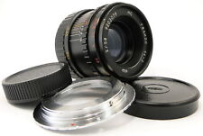 *NEW* MC HELIOS 44-3 Russian Lens Canon EOS EF Mount 80D 6D 7D 5D S MARK II III
