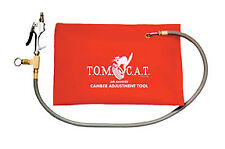 John Dow Industries TC614  T.O.M.C.A.T. Air-Assisted Multiple Camber Adjustment