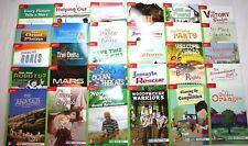 McGraw Hill Reading Wonders Leveled Readers Grade 5 Set of 30 Beyond Level