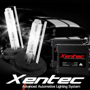 XENTEC Slim 55W HID Xenon Kit Conversion 9006 9007 H1 H3 H4 H7 H11 H13 5202 880