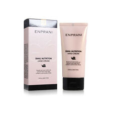 ENPRANI Snail Nutrition Hand Cream _ 80ml Korean Cosmetics