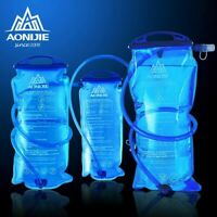 2L 3L  Hydration Pack/Backpack Bag With Water Bladder For Running/Cycling 1