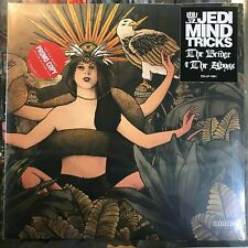 Jedi Mind Tricks-THE BRIDGE AND THE ABYSS VINYL NEW LP SEALED PROMO