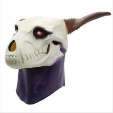 Anime The Ancient Magus' Bride Elias Ainsworth Cosplay Mask Latex Full Head Prop