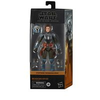 Star Wars Black Series 6-Inch The Mandalorian #10 BO-KATAN KRYZE Figure IN STOCK