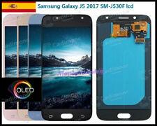 Pantalla Para Samsung Galaxy J5 2017 Pro SM-J530F LCD Tactil Digitalizador OLED