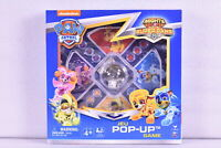 Nickelodeon Paw Patrol Mighty Super Pups Pop Up Game for 2-4 Players