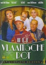 In de Vlaamsche Pot : seizoen 4 (3 DVD)