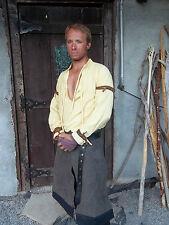 Game of Thrones Jorah Mormont Costume