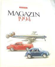 Le Magazine Wiking 1994 # å