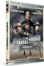 DVD : Les frères del Hierro - WESTERN - NEUF