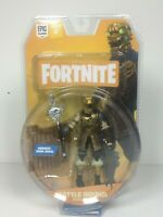 2018 - Fortnite - Solo Mode Core Figure Pack - Battle Hound - 3.75 inch - New