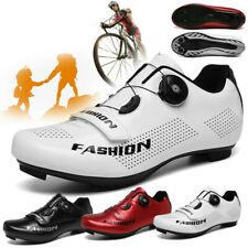 MTB Cycling Shoes Men Professional Road Biking Shoes Ultralight Bicycle Sneakers