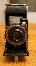 Vintage Agfa PB20 Plenax Folding Camera