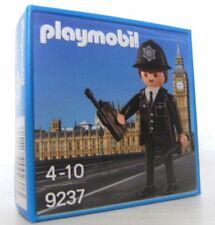 Playmobil British Bobby 9237 Neu & OVP exclusiv Edition Englischer Polizist