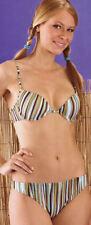 Bügel-Bikini - Cups mit Einlage  -  Gr.36  -  Naturana