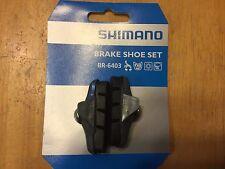 Shimano BR-6403 Brake Shoe Set - Brake Pads Ultegra 105 Dura-Ace