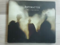 ANTIMATTER   -  FEAR  OF A UNIQUE  IDENTITY  , CD  , LIMITED EDITION, METAL ROCK
