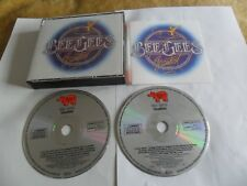 Bee Gees - Greatest (2CD FAT BOX) West Germany Pressing
