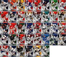 2008-09 UPPER DECK SPX SPXCITEMENT INSERT CARDS - U PICK - FINISH SET /999 Rare