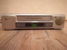 Philips Vr 130 Enregistreur VHS magnétoscope sans télécommande