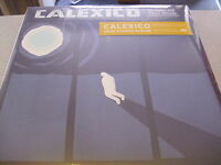 Calexico - Edge Of The Sun - LP 180g Vinyl // Neu&OVP // inkl. MP3 Download