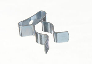 SPRING TOOL CLIP TERRY GRIP 16MM 5/8 INCH BZP SPRUNG STEEL PACK OF 4