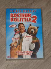 Eddy Murphy-  Docteur DOLITTLE 2 - DVD