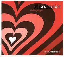Julius Papp - Heartbeat - CD -
