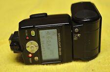 VERY GOOD Nikon SB-800 Speedlight flash unit