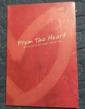 From The Heart Collection of Songs About Love SYN Japan 2002 Simon Le Bon Duran