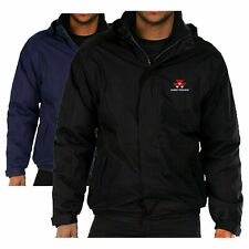 MASSEY FERGUSON  LINED WATERPROOF JACKET REGATTA WITH EMBROIDERED LOGO