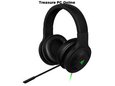 RAZER KRAKEN USB Essential Surround Sound Gaming Headset RZ04-01200100-R3M1