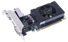 NVIDIA Geforce GT730 2GB PCI Express Video Graphics Card  HDMI Win 7/8/vista/xp