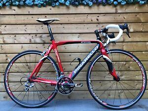 Pinarello FP5 30HM12K Voll Carbon / Campagnolo Centaur / Schönes Rad!